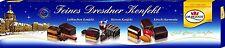 Dr. Quendt 440g Feines Dresdner Konfekt 3fach Lebkuchen Kirsch Harmonie