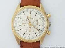 Vintage Omega Seamaster Cal 861 145.018 Mens Chronograph Watch