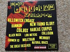 New ListingRock Sound Spain Mwa (2004) Bad Religion / Kse / Thursday / Coilbox / Nfg & more