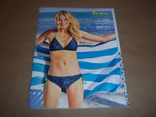 BODEN Catalog Summer 2015 Fashion & Swimsuits
