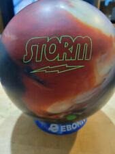 15lb NIB Storm Omega Crux