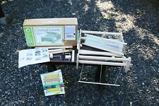 """Never Been Used 15"""" Schadt Rigid Heddle Cricket Loom"""