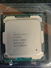 Intel Boxed Core I7-6950X Processor Extreme Edition 25m Cache upto 3.50GHz