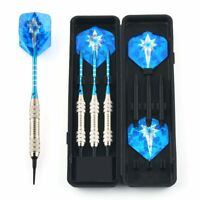 19 Grams Aluminum Alloy Shaft Soft Darts Electronic Dart Soft Tip Darts With Box
