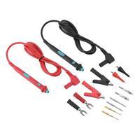 1000V 20A 1.0pin 2.0pin Sonde Testeur Cordon Câble Pince Pour Multimètre