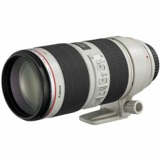 Near Mint! Canon EF 70-200mm f/2.8L IS II USM - 1 year warranty