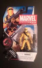 "Marvel Universe A.I.M. SOLDIER 3.75"" FIGURE"