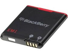 Genuine Blackberry EM1 EM-1  Battery For Blackberry Curve 9350/9360/9370