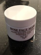 New Without Box 100% Authentic Fresh Rose Face Mask 30ml 1fl oz
