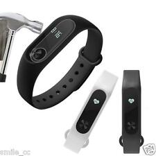 5PC HD Film Intelligent LCD Screen Protective For Xiaomi Mi Band 2 Smartband G