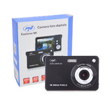 Digitale camera PNI Explorer M1, 18MP, 720P HD, LCD-scherm 2,7 inch, 8X digitale