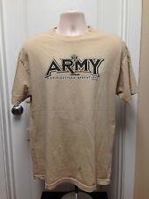 VINTAGE US ARMY MIDDLE EASTERN OPERATIONS T SHIRT LARGE
