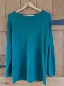 crew clothing jumper size 16