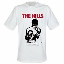 The Kills-Boxer (size s Guys) 5055057255984