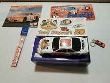 Tony Stewart lot, 2000 Home Depot Kids Workshop 1/24 Diecast Car, Pencils