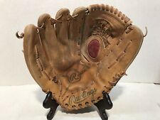 Rawlings RSGXL Softball Glove Left Hand Throw LHT