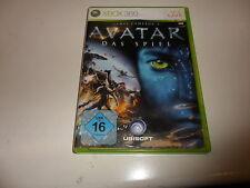 XBox 360  James Cameron's AVATAR: Das Spiel
