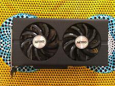 Sapphire NITRO RX 460  4GB GDDR5 OC GPU Video Graphics Card AMD