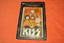 KISS Coin WORLD TOUR 1998 Psycho Circus Paul Stanley Gold Plate