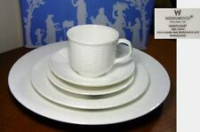 Wedgwood NANTUCKET Basket Five (5) Piece Place Setting (S) - NEW IN BOX!