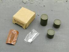 1/6 Scale Vietnam MRE Individual Combat Meal Set
