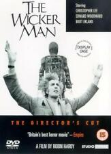 The Wicker Man - Special Edition Director's Cut (2 disc set) [DVD] [1973] By .