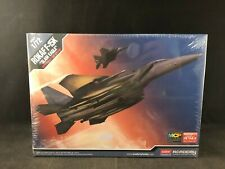 "Academy ROKAF F-15K Fighter Jet ""Slam Eagle"" 1:72 Scale Model Kit 12554 NIB"