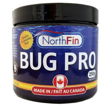 NorthFin Bug Pro Crisps - 2mm [250 g]