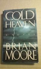 Cold Heaven by Brian Moore (1983, Hardcover)