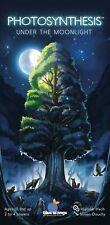 La fotosíntesis: bajo la luz de la Luna Expansión Juego De Mesa