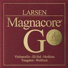 Larsen cordes Base Arioso 4/4 Violoncelle III - G corde, 4/4 string