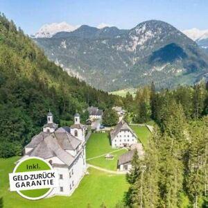 5 Tage Erholung Urlaub Gasthof Maria Kirchental Salzburger Seelachtal Wandern