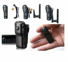 HOT Mini DV DVR Hidden Digital Video Recorder Camera Spy Webcam Camcorder MD80!