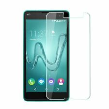 Wiko Robby Armor Protection Glass Safety Heavy Duty Foil Real 9H