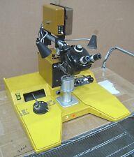 C106640 Orthodyne 20 Ultrasonic Heavy Wire Bonder w/ Dereeler (refurbished)