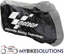 MOTORBIKE MOTORCYCLE Motogp WATERPROOF Rain Cover Potective Medium UPTO 600CC