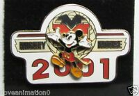 Disney Mickey Mouse Pin **