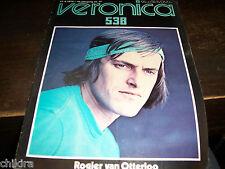 VERONICA # 17  27-4-74 ROGIER VAN OTTERLOO GARY GLITTER ARNE JANSEN