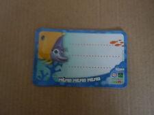 Magnet Nemo - Cora, Match, Sma+ch - Mémo 5