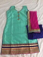 Bollywood Girls Indian Brand New Punjabi Patiala Salwar Kameez