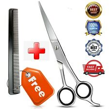 Professional Hairdressing Scissors Barber Saloon Hair Cutting Sharp Scissor 5.5""
