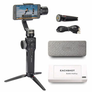 Zhiyun Smooth 4 3-axis Handheld Gimbal Stabilizer for iPhone Samsung Cellphone
