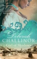 Girl of Shadows by Deborah Challinor (Paperback, 2014)