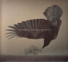 KATATONIA The Fall Of Hearts - CD - Digipak