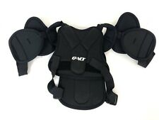 Icon Gait Debeer Lacrosse Shoulder Pads Youth Size S