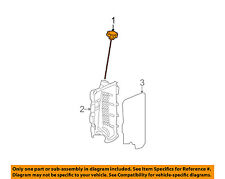GM OEM Transaxle-Fluid Dipstick Level Indicator 24225190