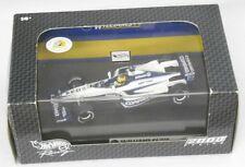F1 1/43 WILLIAMS FW22 BMW SCHUMACHER 2000 HOTWHEELS