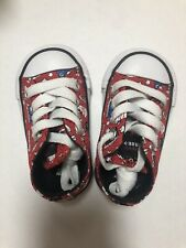 Hello Kitty Toddler Converse Sneakers