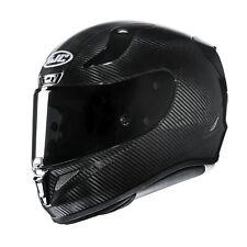 HJC RPHA 11 Carbon Motorradhelme - Schwarz, Größe M