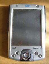 HP iPAQ Pocket PC ? defekt?